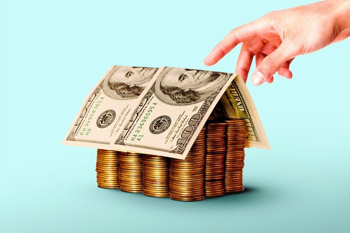 Con un pago inicial tan bajo podrías comenzar una hipoteca para comprar tu casa.