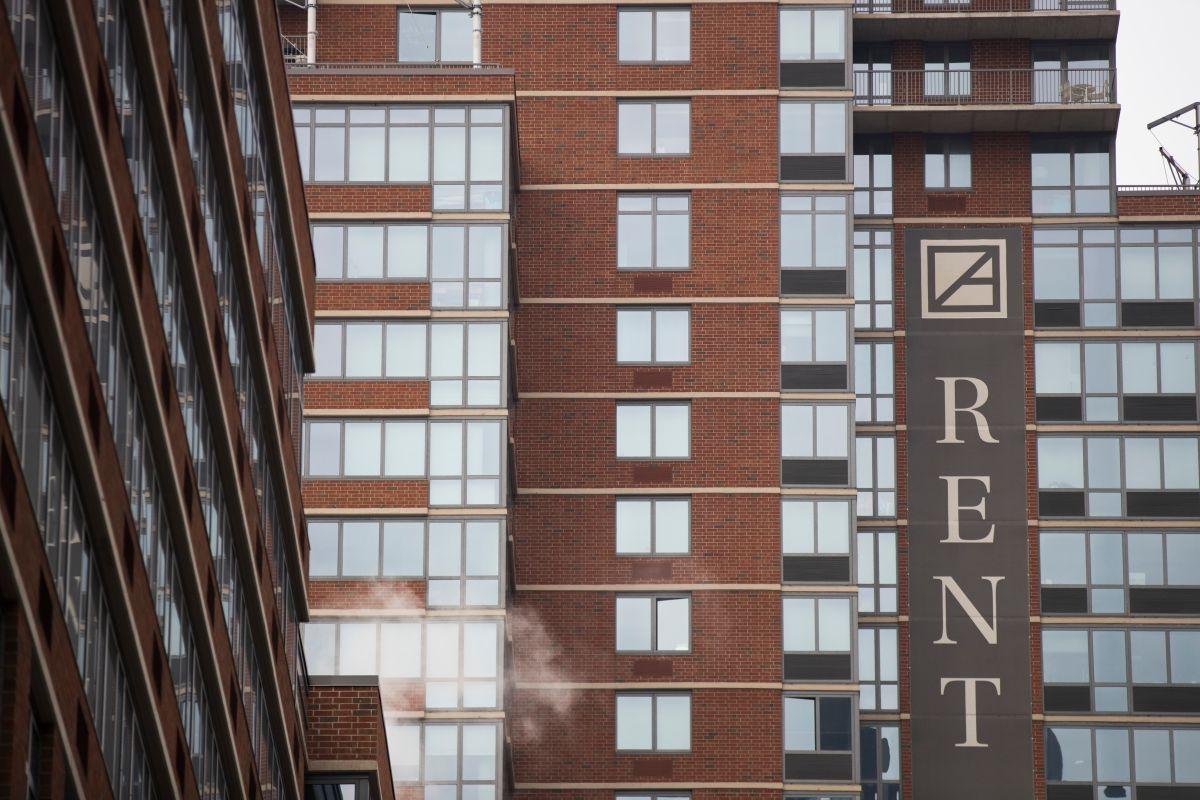 ¿Por qué la baja demanda de alquileres es un gran problema para el futuro de Nueva York?