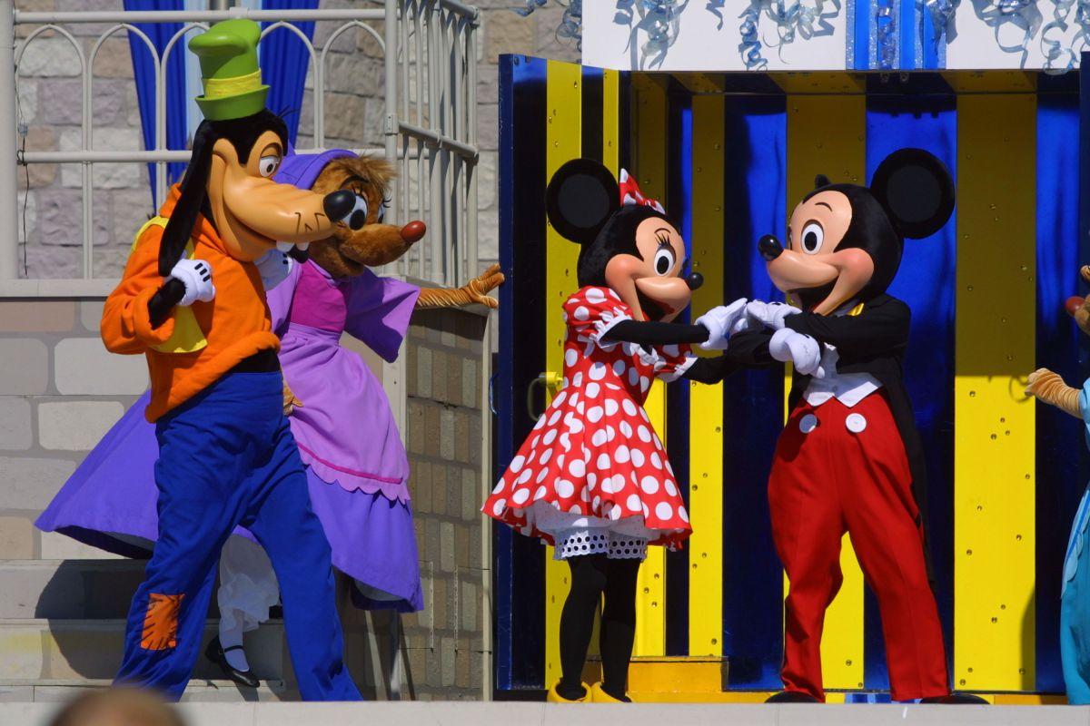 Todo lo que necesitas saber sobre la reapertura de Disney: restricciones, precios y formas de protección
