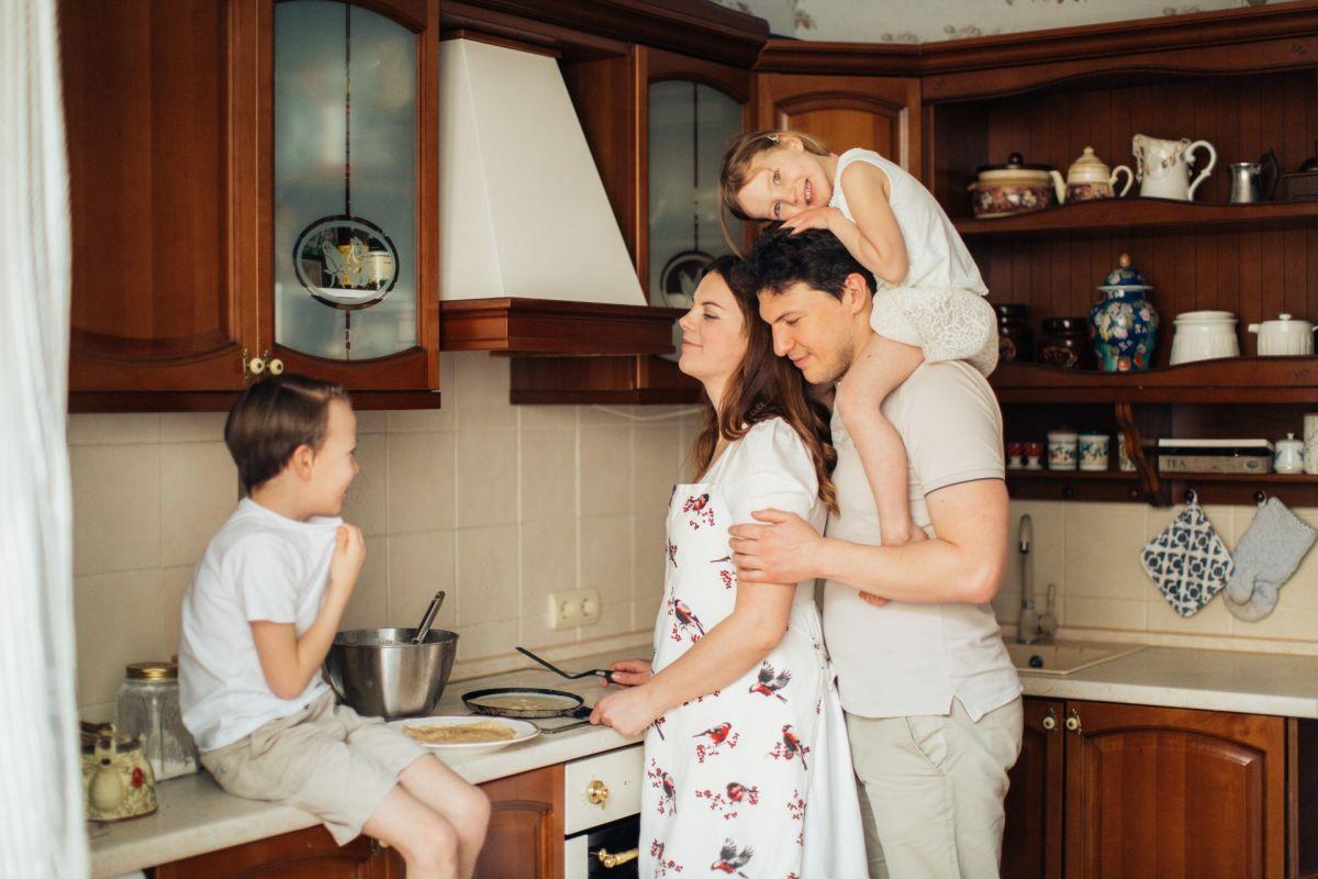 Una casa guarda recuerdos y aunque son valiosos no pueden formar parte del precio en su venta.