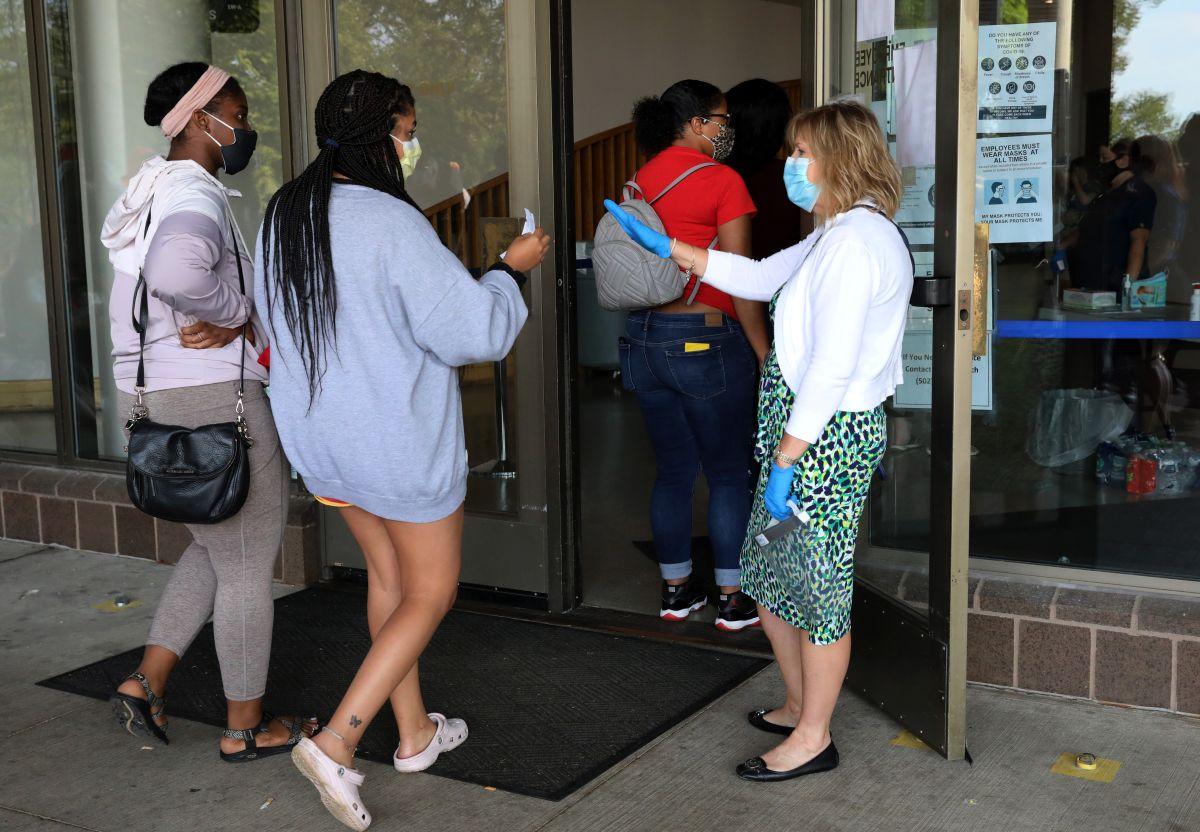 Recesión por COVID-19 deja a más de 170,000 personas sin trabajo durante junio