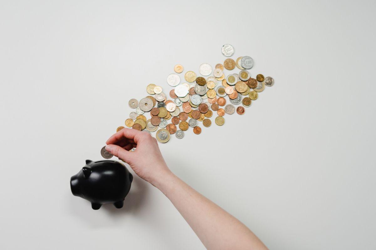 Lo importante no es la cantidad de lo que ahorras, sino que lo realices aunque sean pocas tus aportaciones.