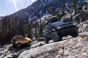 5 cosas que debes saber antes de comprar el nuevo Ford Bronco 2021