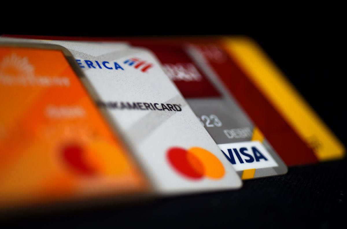 Las 5 estafas más comunes a los clientes de tarjetas de crédito