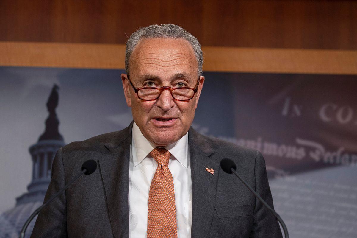 """Qué significa que los demócratas tratarán de aprobar el paquete de estímulo de Biden por la """"vía rápida"""""""