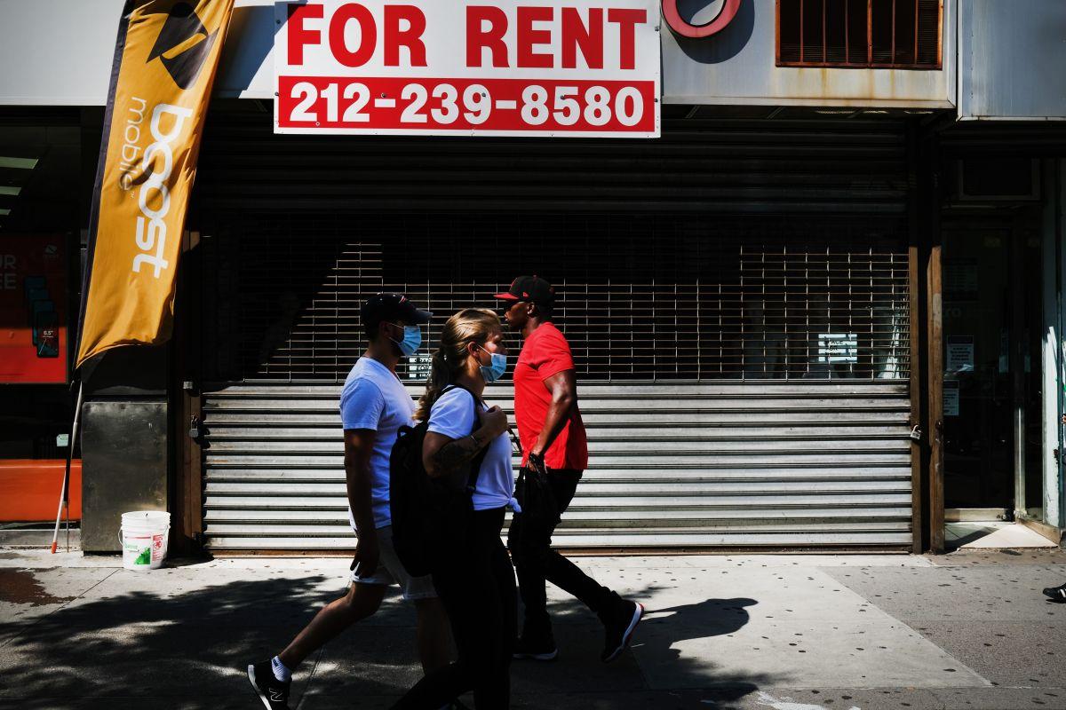 Los pequeños negocios, en serio riesgo de desaparición en Estados Unidos si no reciben ayuda estatal