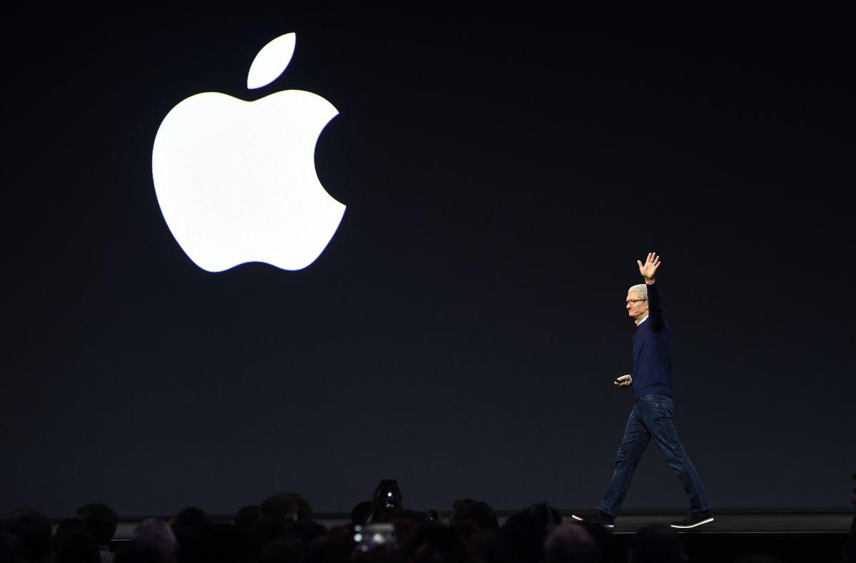 Mientras la economía estadounidense se desploma, Apple reporta ganancias multimillonarias