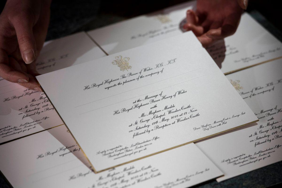 5 sitios para obtener muestras de invitaciones para bodas gratis
