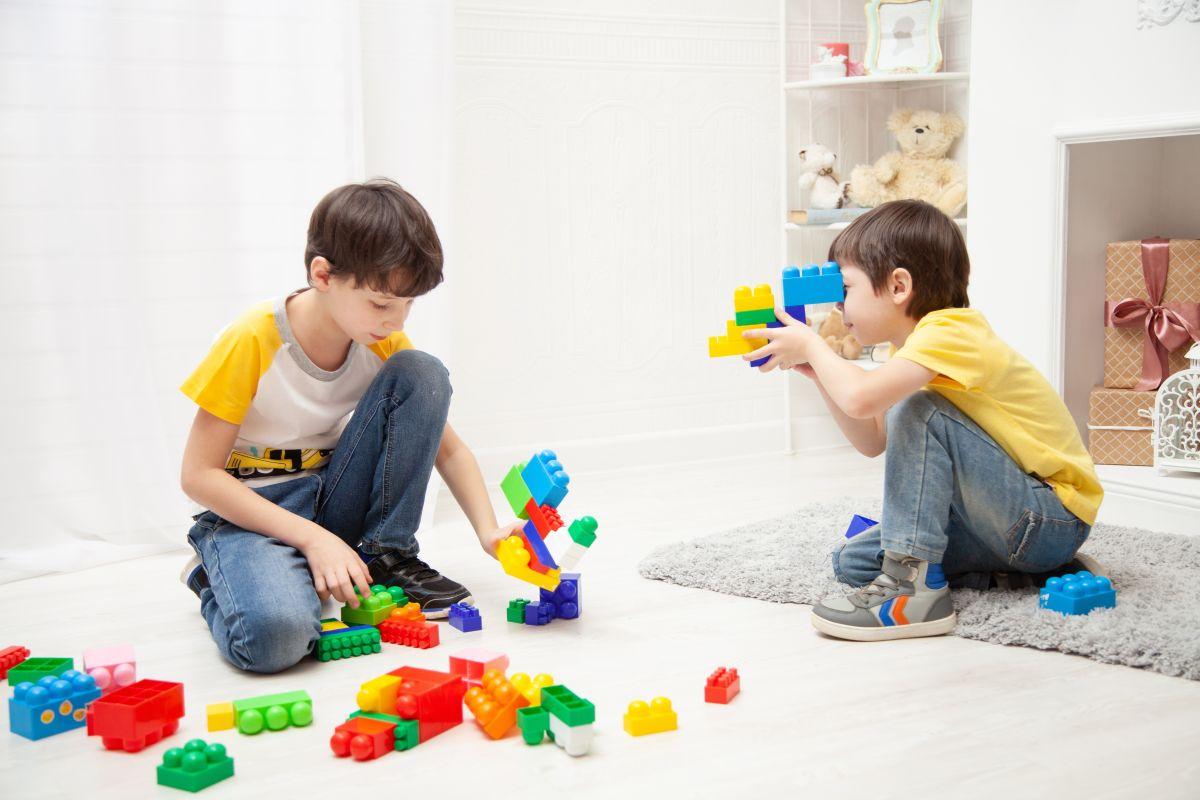 5 buenos modos de conseguir juguetes gratis para tus hijos o para vender
