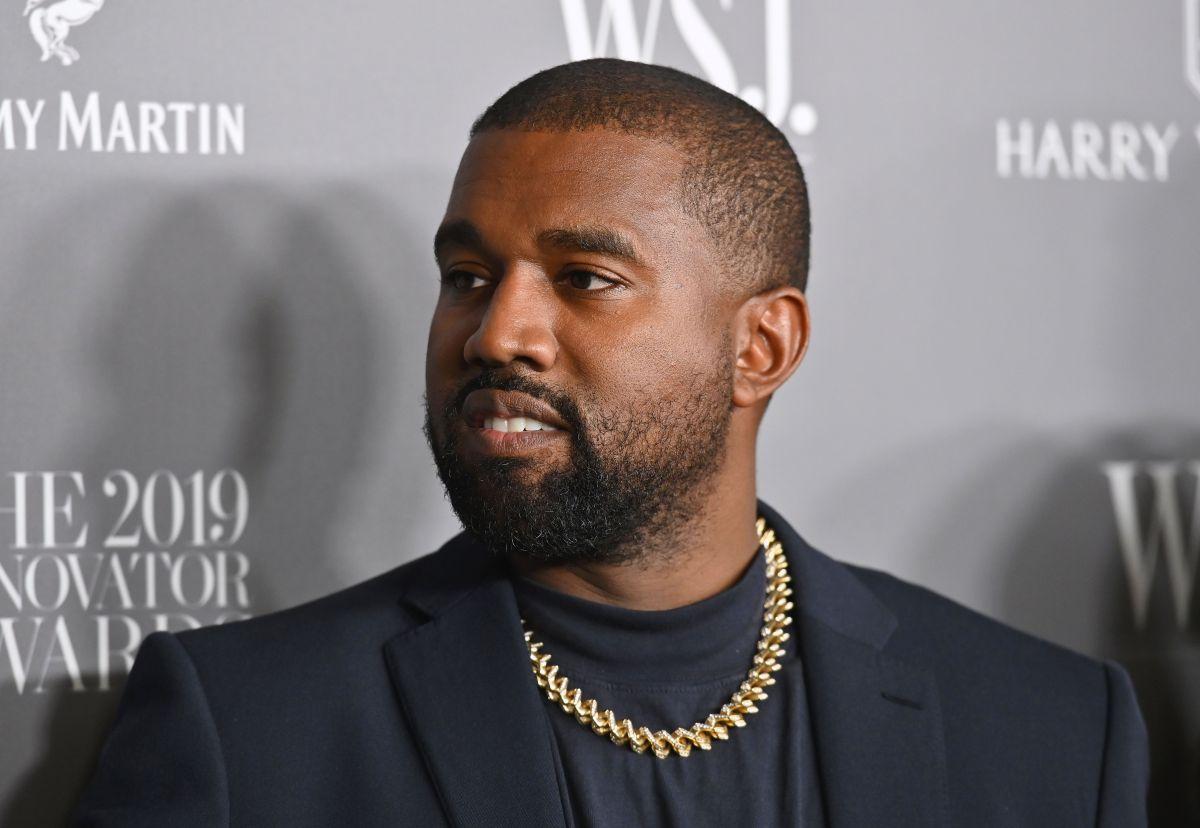 Kanye West recibió $2 millones en ayuda del gobierno para salvar su marca de ropa