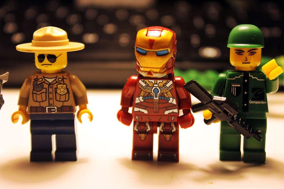 5 buenas maneras de obtener Lego gratis o muy barato
