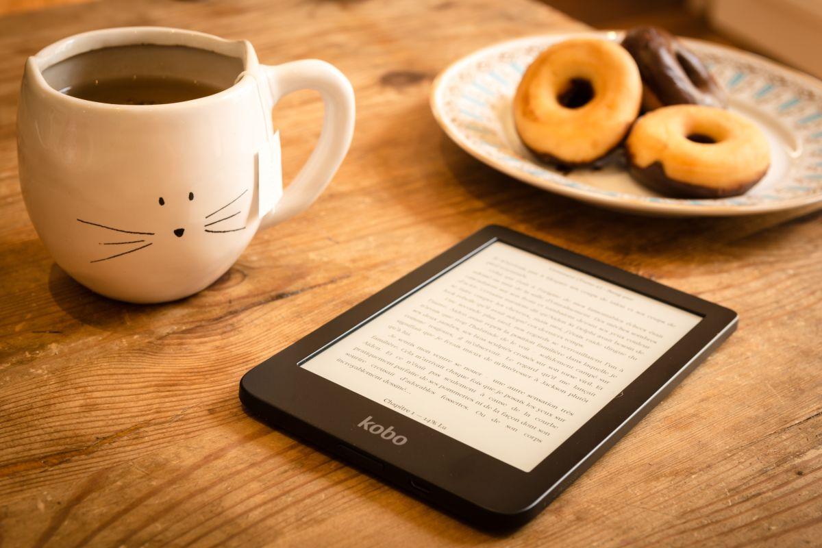 5 sitios donde puedes recibir libros gratuitos por e mail