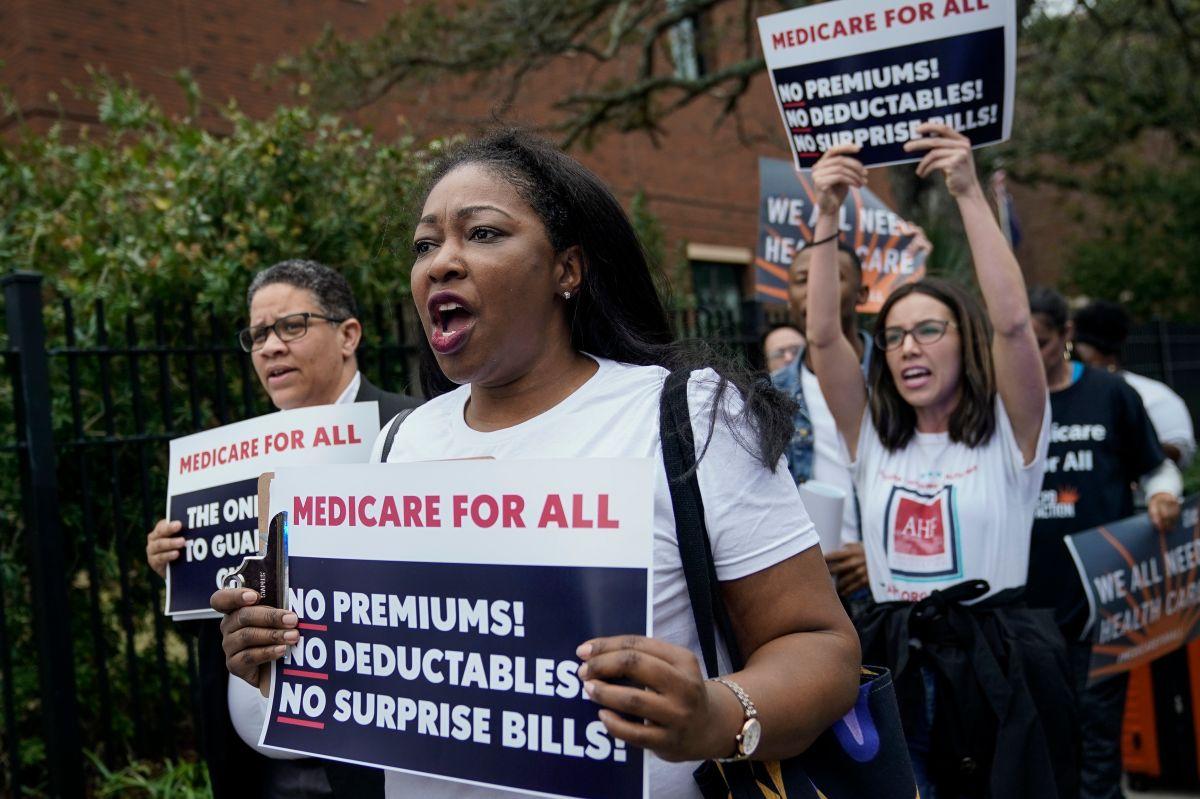 Los cambios a Medicare que pueden estar incluidos en el próximo paquete de ayuda