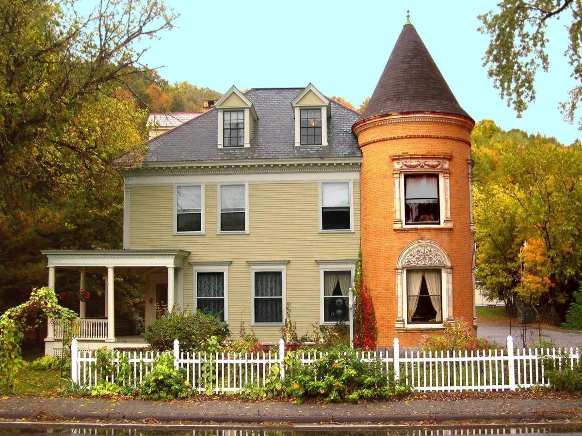 3 lugares maravillosos para pasear en la zona de New England pagando sólo con vouchers de puntos