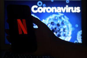 Netflix se beneficia de la pandemia y sus acciones alcanzan límite histórico