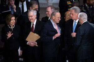 Termina la semana sin acuerdo económico y comienza el reparto de culpas entre republicanos y demócratas