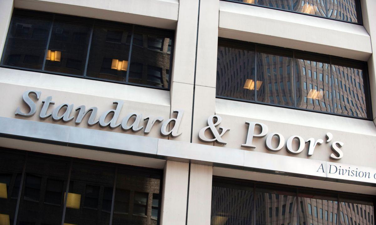 Oficinas principales de Standard & Poors, en Nueva York.