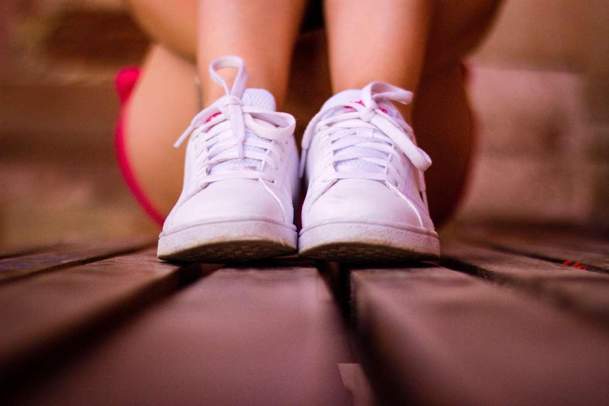 polilla Portavoz Incomparable  Cómo obtener zapatos Adidas gratis siendo probador de productos | Solo  Dinero