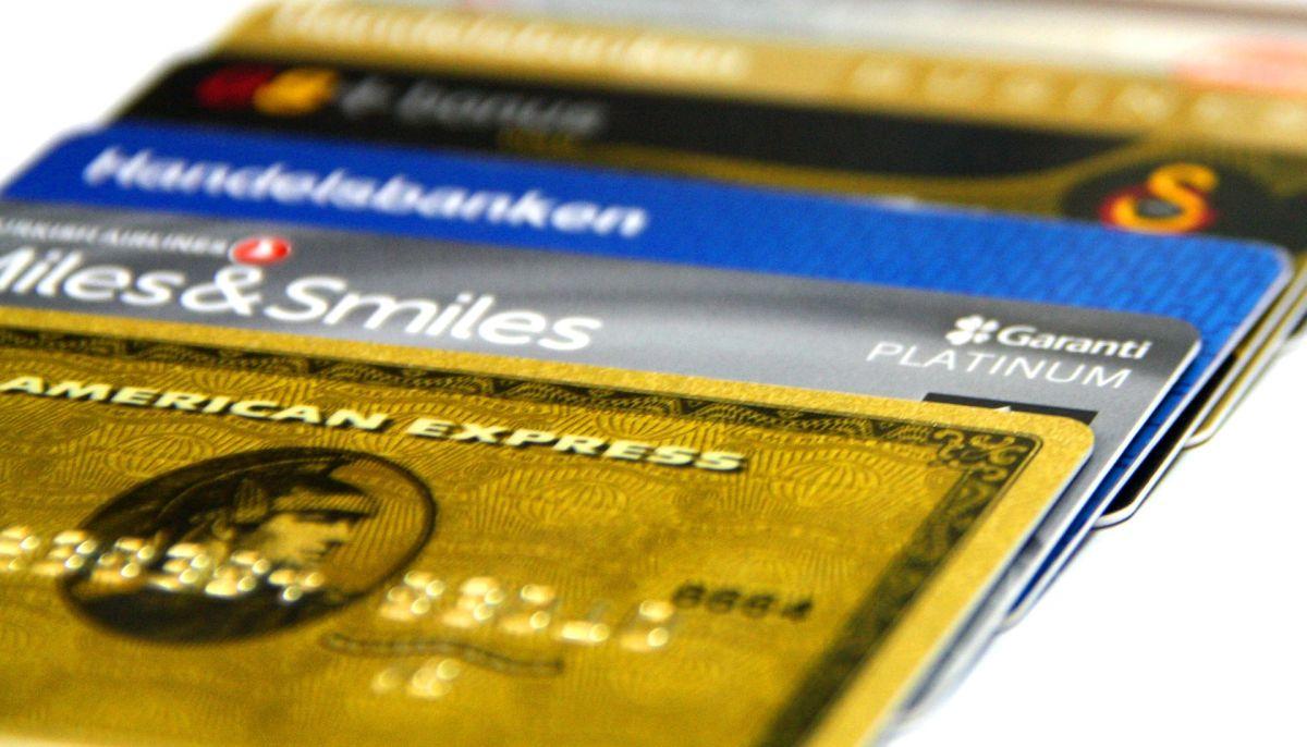 Las 5 mejores tarjetas de crédito para Julio (y los meses que restan de 2020)
