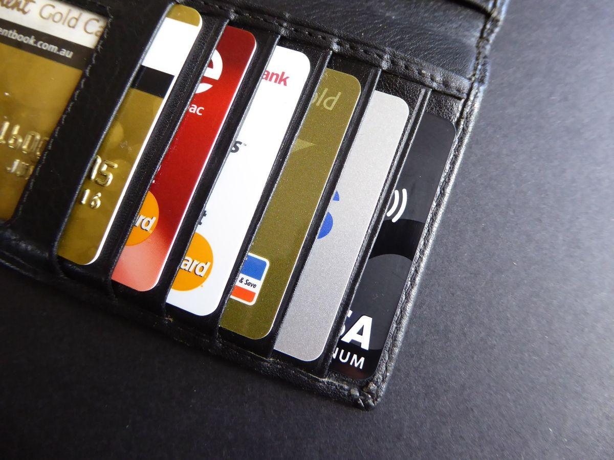 6 razones para comenzar a usar una tarjeta de crédito