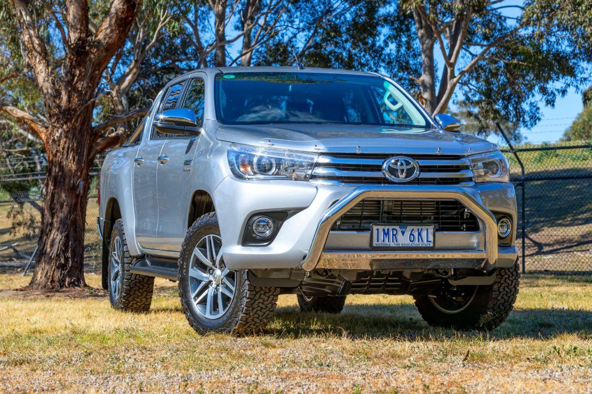 Sin importar la marca o el modelo, usualmente los estadounidenses confían en la durabilidad de sus camionetas.