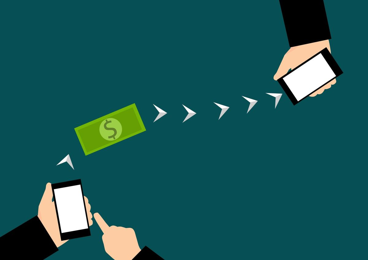 Las 5 aplicaciones más populares en Estados Unidos para enviar dinero