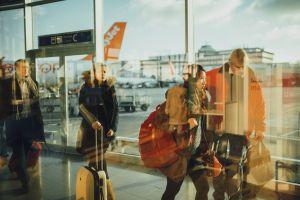 Los vuelos con puntos o millas podrían tener un reembolso