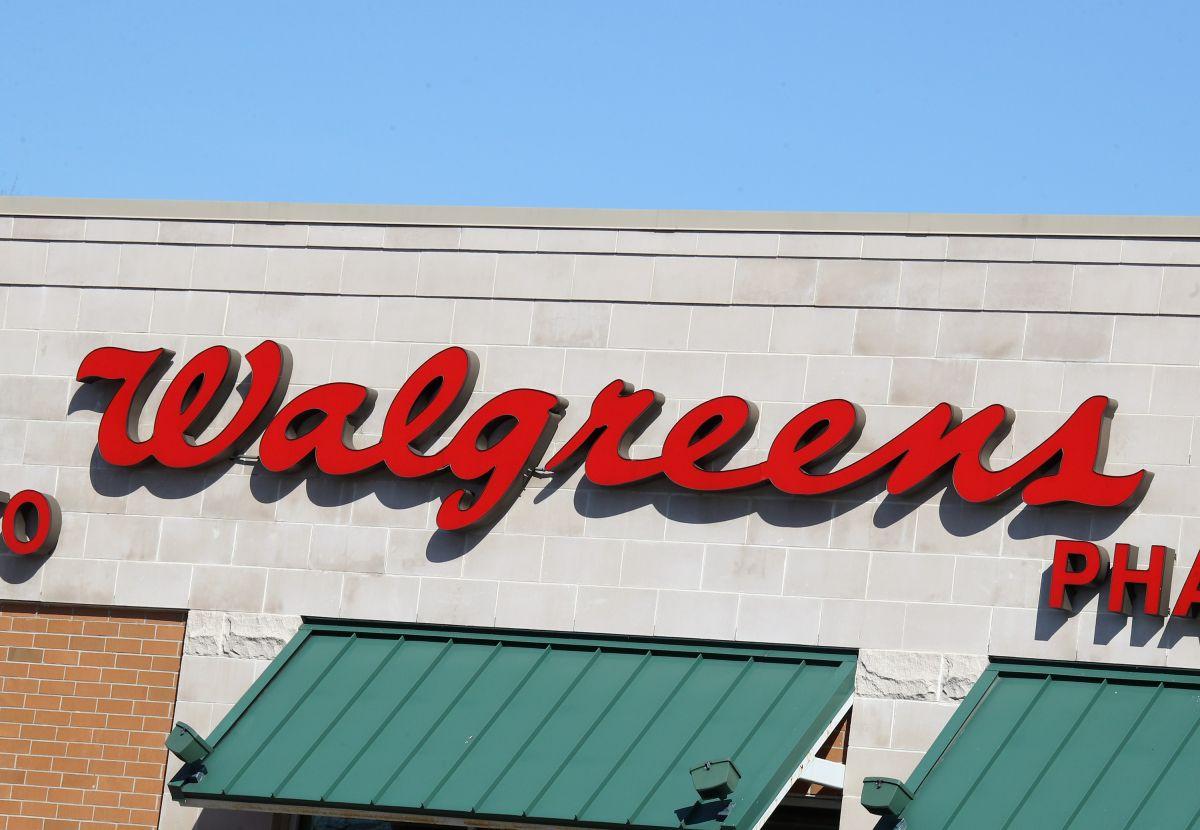 La apuesta de Walgreens comienza a dar resultados.