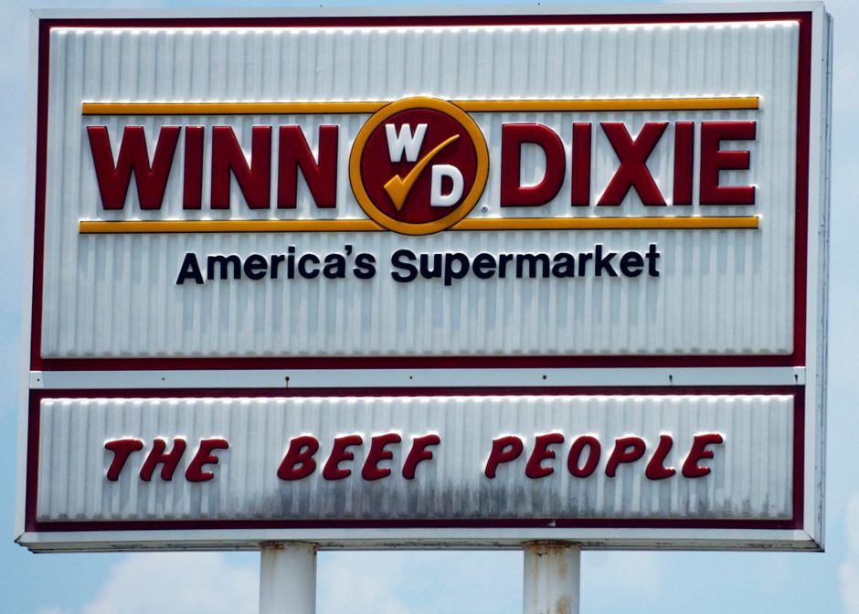 Rectifica Winn Dixie: pedirá el uso de mascarillas
