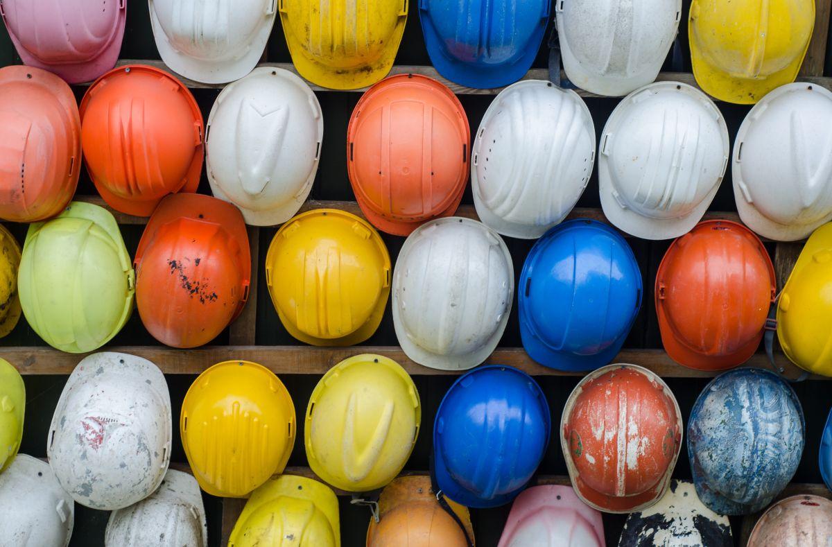Cuáles son las industrias que ahora están generando más empleo en Estados Unidos