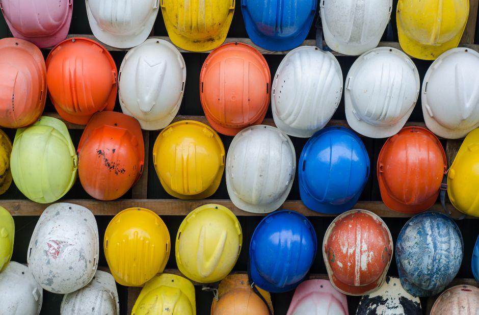 Cuáles son los trabajos en construcción mejor pagos cuando eres contratista independiente