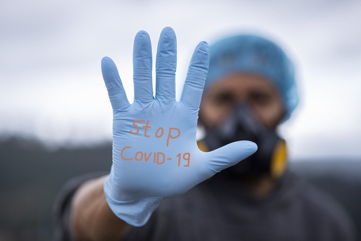 Una nueva posición: ¿Qué hace un Chief Covid Officer en una empresa durante la pandemia?