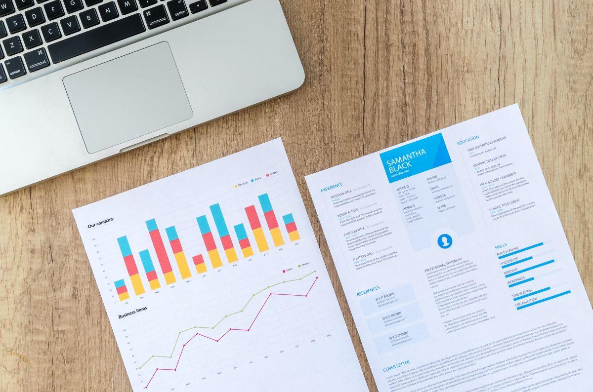 ¿Qué es lo que buscan los empleadores en un currículum?