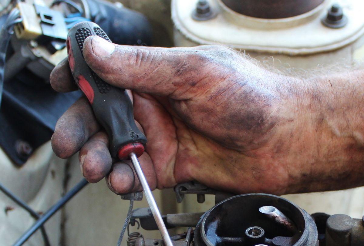Qué necesitas para lograr un puesto como mecánico de mantenimiento sin experiencia