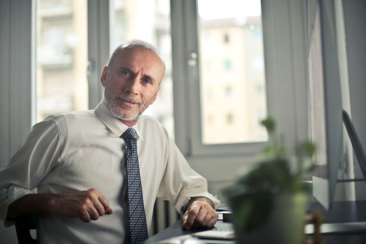 Cómo encontrar trabajo después de los 50 años