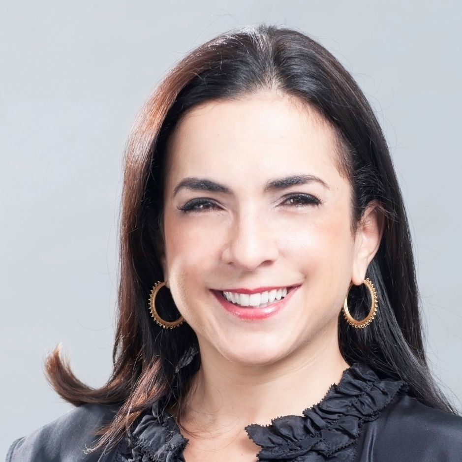 Marta Michelle Colón