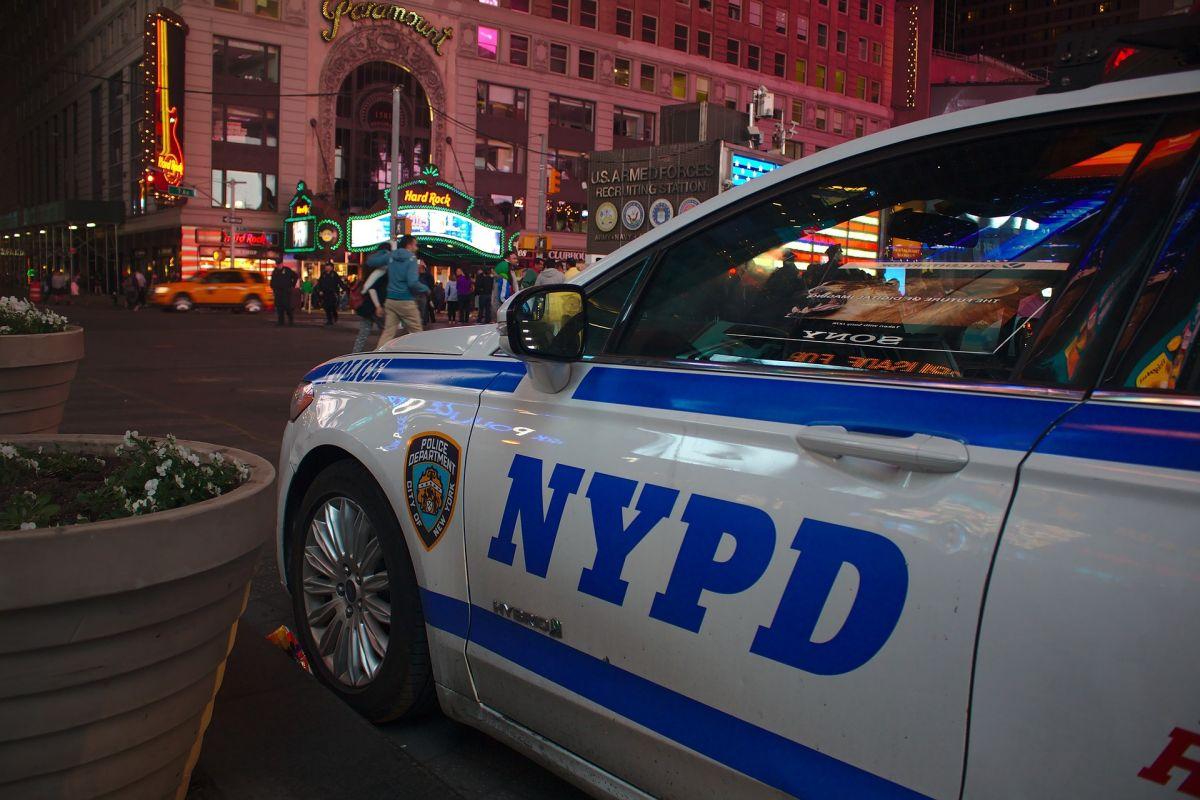 Cuáles son los requisitos necesarios para ingresar a trabajar en el New York Police Department