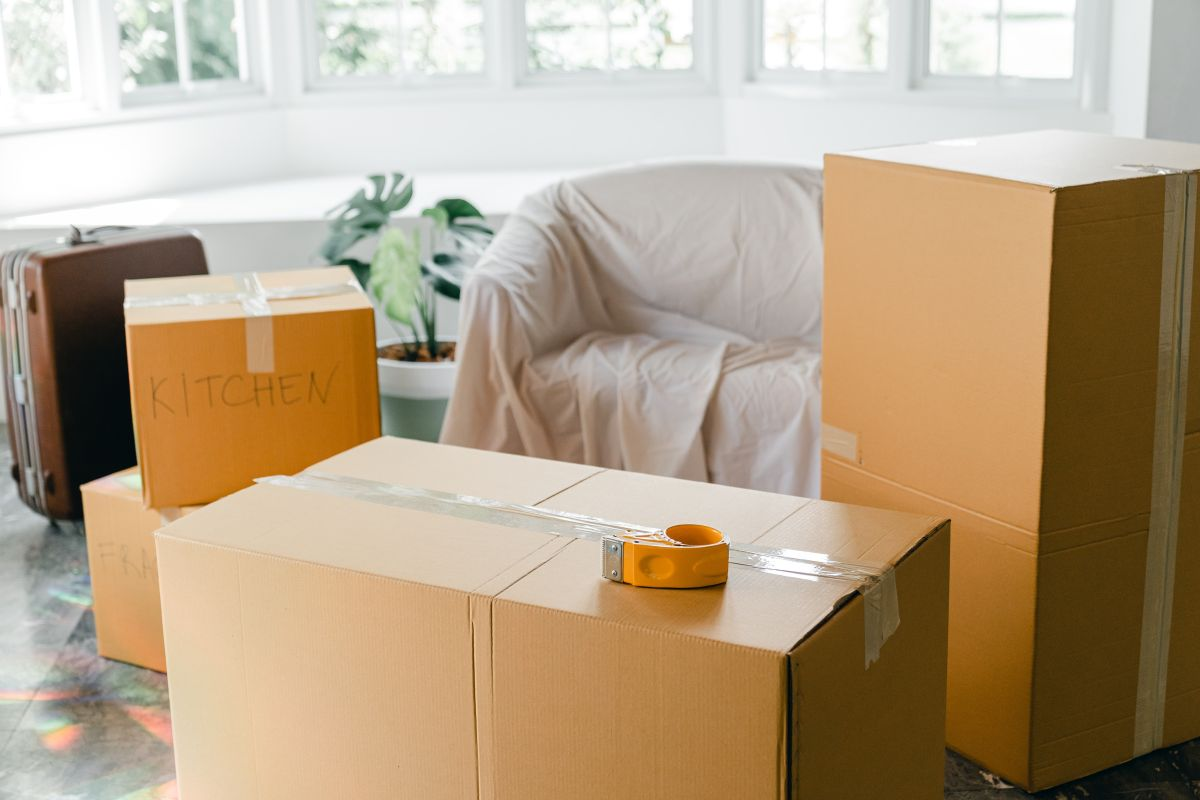 Qué debo tener en cuenta a la hora de buscar trabajo como mudador en una empresa de mudanzas en Estados Unidos