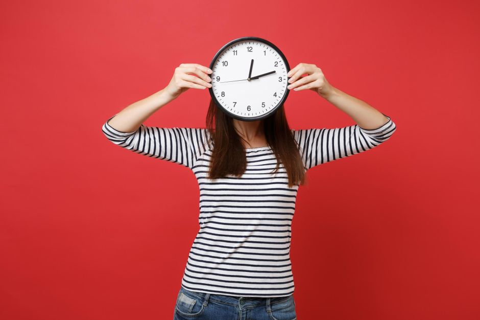 La tangibilidad del tiempo: ¿Cuánto dura un día? Aprende a manejar tu activo más valioso