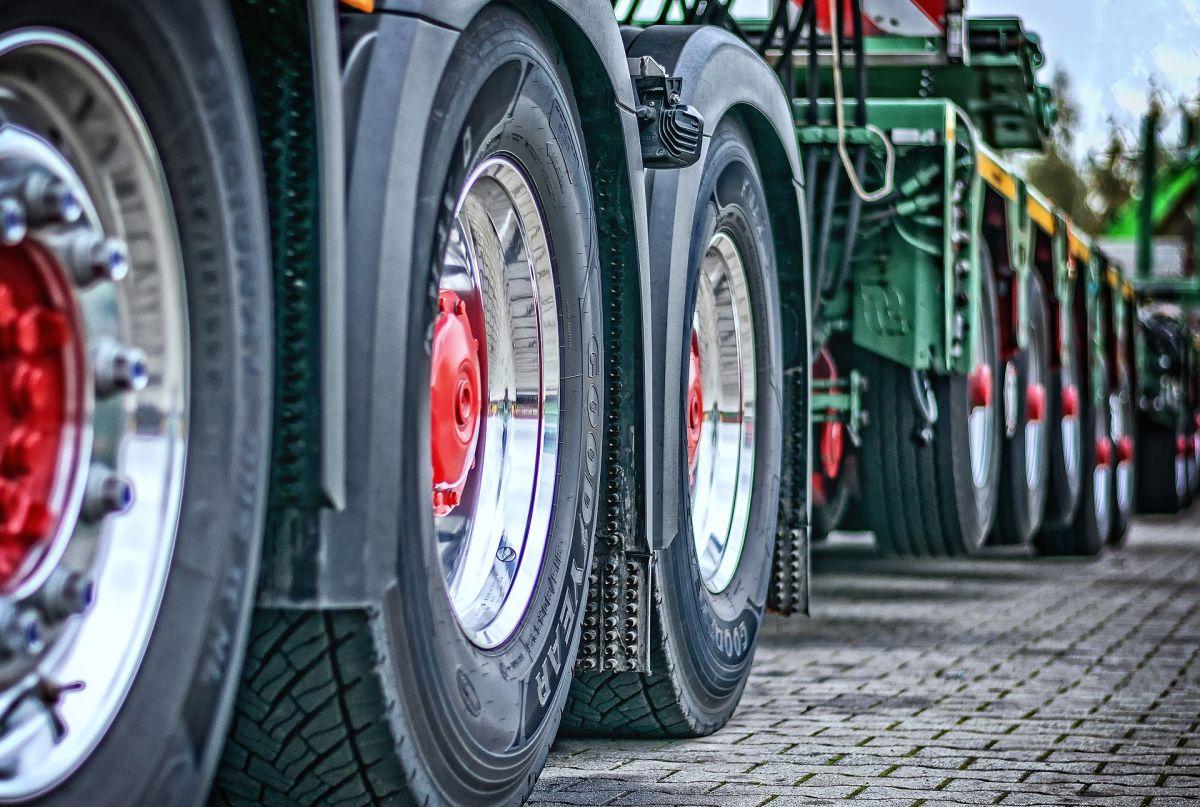 En 2018, el transporte por camión fue el sexto grupo de ocupación más peligroso, según la Oficina de Estadísticas Laborales.