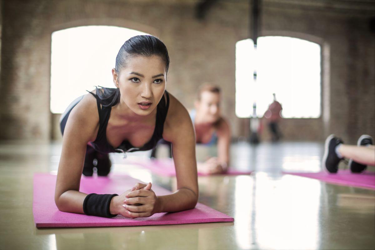 Cómo puede sobrevivir la industria del fitness antes de desaparecer a causa de la pandemia