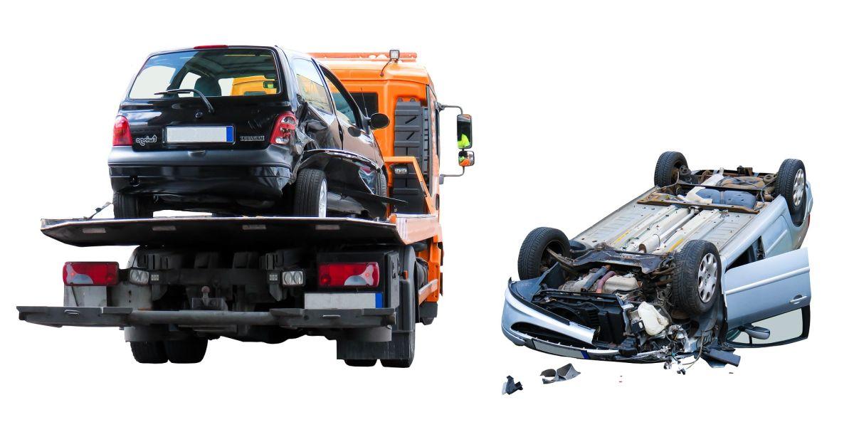 Dependiendo del tamaño del percance, un accidente puede ser de lo más costoso de tener un automóvil.