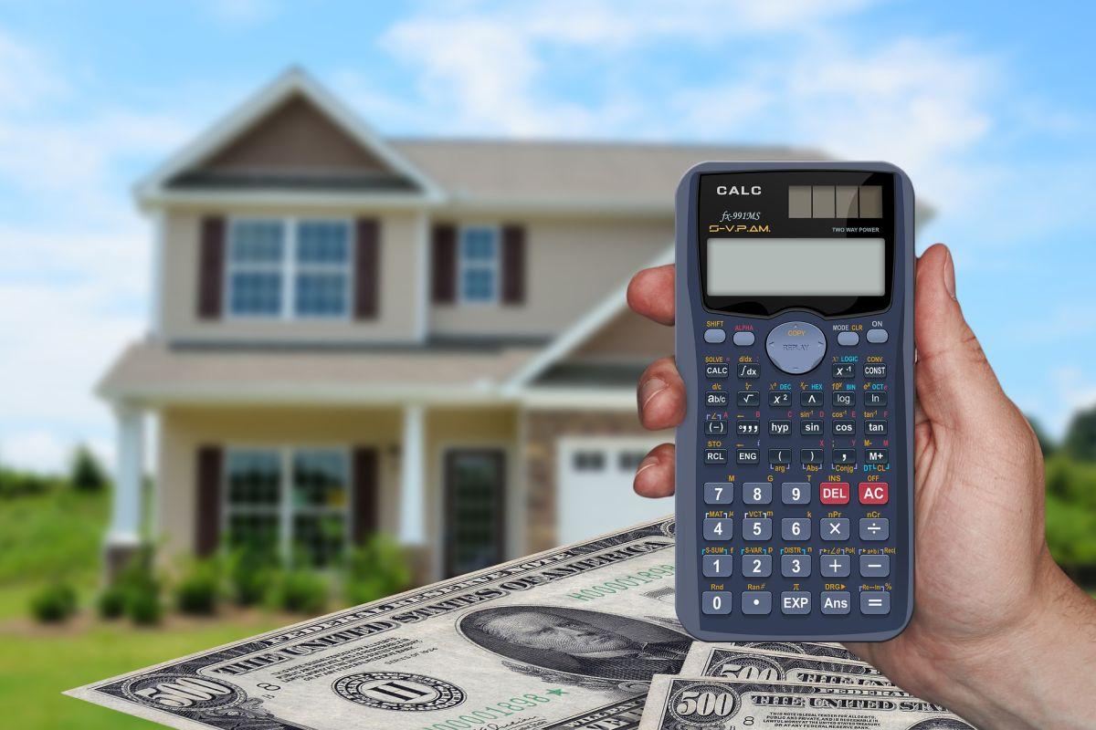 Quiero vender mi casa: ¿cómo saber cuánto vale?