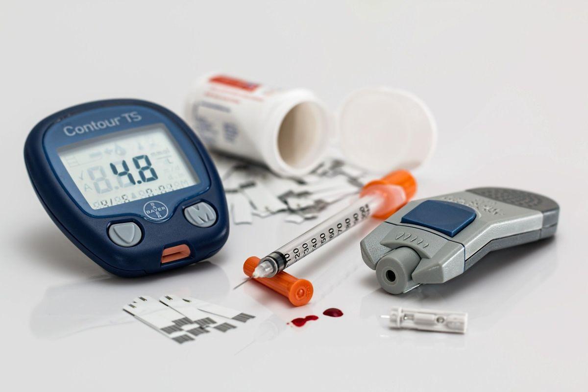 Los suministros para tener control de la diabetes son más caros que la insulina.
