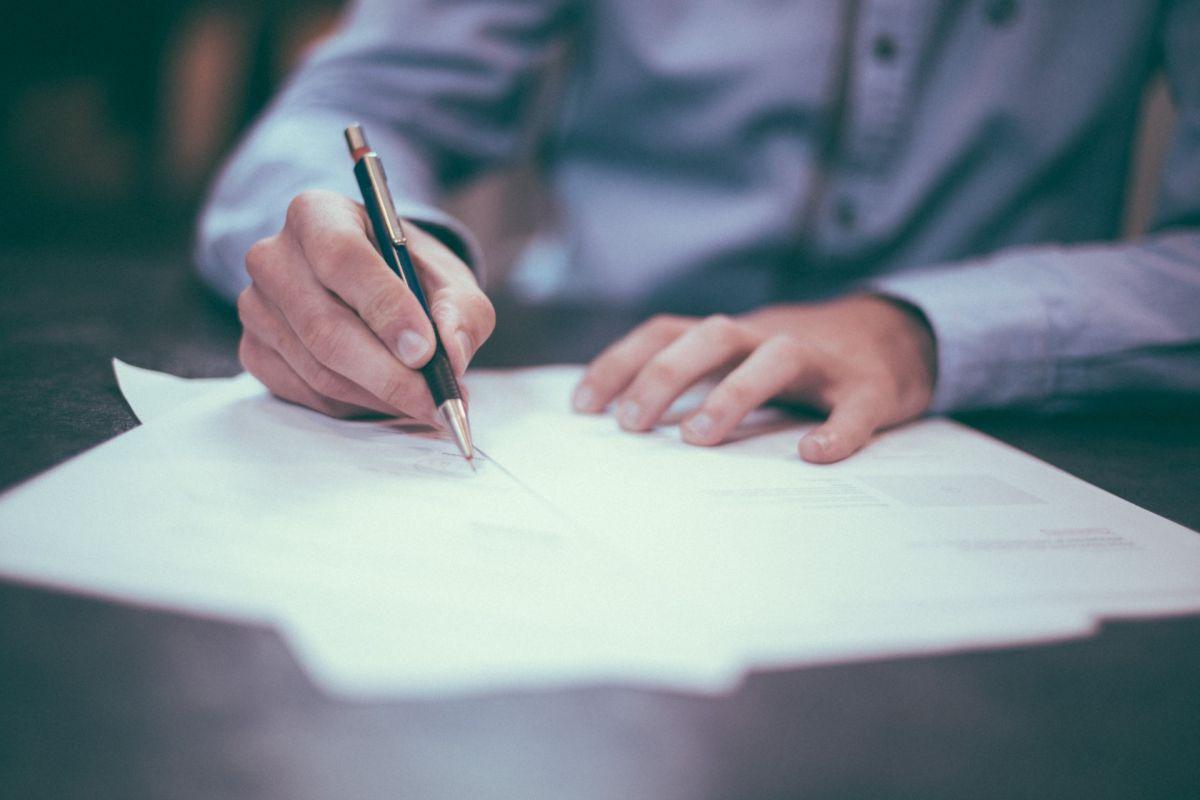 Qué es un documento notariado y dónde se puede hacer ese trámite