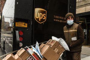 Cuáles son los nuevos empleos de temporada que puedes encontrar en UPS