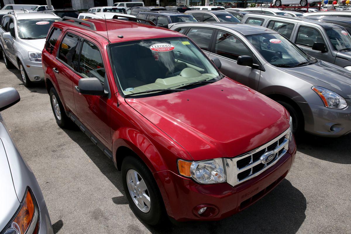 Cuáles son los mejores deals para comprar un auto usado antes de terminar agosto 2020