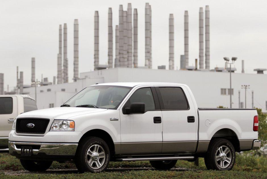 Cuáles son las 5 mejores pickups usadas por menos de $10,000 dólares