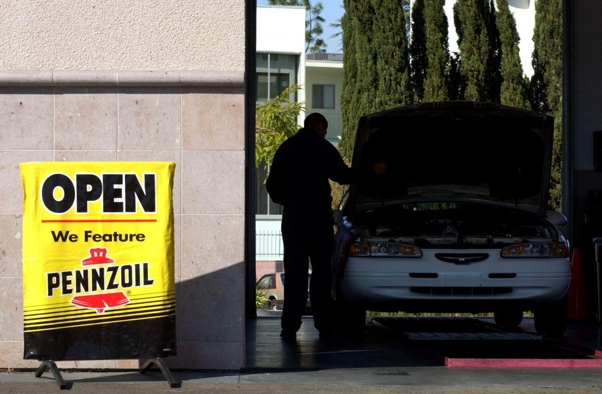 Los mejores lugares para cambiar el aceite de tu automóvil