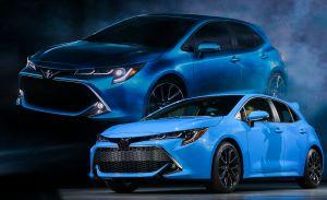 Los 10 autos a gasolina que gastan menos combustible